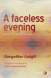A Faceless Evening And Other Stories: Short Stories $17.21