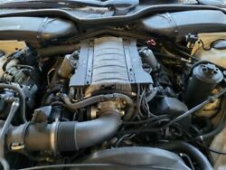 Engine 4.4l Guide