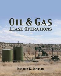 Oil And Gas Lease Operations