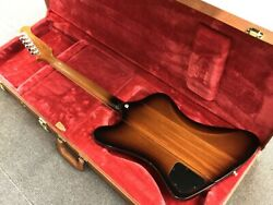 Gibson Firebird Tobacco Burst 234300169 With Hard Case Ships Safely From Japan