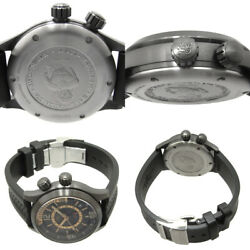 Ball Watch Engineer Master 2 Diver Gmt Menand039s Date Automatic Black Rubber Boxed