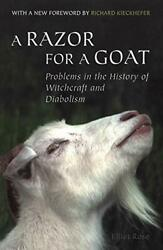 A Razor For A Goat A Discussion Of Certain Problems In By Elliot Rose