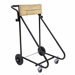 115 Outboard Motor Cart Engine Stand With Folding Handle