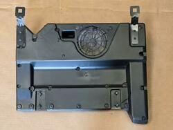 Oem 2008-2015 Smart Car Fortwo Active Subwoofer Replacement Assembly 4518200202
