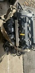 2012 Kia Soul 2.0 Engine Motor Assembly 58845 Miles No Core Charge