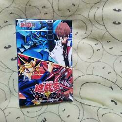 Yu-gi-oh Playing Cards Dark Play Hippocampus Jump Exhibition Limit Obelisk