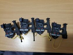 Custom Painted The Real Ghostbusters Proton Pack Kenner 1986