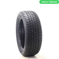 Driven Once 235/55r18 Dunlop Conquest Touring 104v - 10.5/32