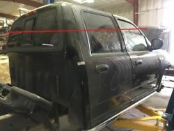 Used Roof W Sunroof From 03 F150 Harley 100th Ann Edition 26579