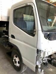2007 Fuso Fe Used Right Passenger Side Electric Door Shipped 27729