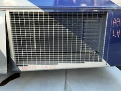 05 Country Coach Rv Motor Home Lh Left 10 Rear Grille Engine Cooling Vent Panel