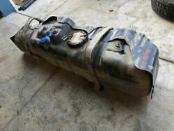 Used 38 Gallon Diesel Fuel Tank 1999 Ford F250 Long Bed Midship Shipped 28751