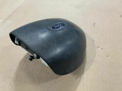 04 Ford F250 Super Duty Used Left Drivers Steering Wheel Bag As Shown
