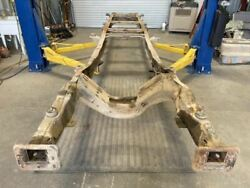 Used 165 Wb Bare Frame From 2000 F350 Cab/chassis Los Angeles 29970