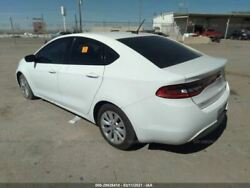 Temperature Control Ac With 8.4 Touchscreen Fits 15-16 Dart 1523885