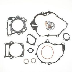 Raptor Rhino Grizzley 660 Cometic Gasket Kit Top And Bottom Big Bore 105mm C7933