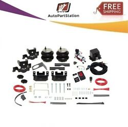 2805 Firestone For 09-13 Dodge Ram Ride-rite Analog All-in-one Kits