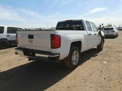 Driver Front Door Classic Style Fits 14-19 Silverado 1500 Pickup 1542117