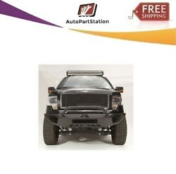 Ff09-d1952-1 Fab Fours For 2009-2014 Ford F-150 Vengeance Front Bumper