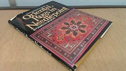 Oriental Rugs In Needlepoint 10 Charted Designs By Susan Schoenfeld Kalish Mint