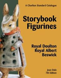 Storybook Figurines Royal Doulton Royal Albert Beswick By Jean Dale Brand New
