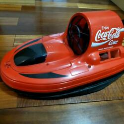 Novelty Winning Products Coca Cola Jet Hover Rc