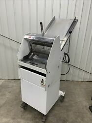 Berkel Gmb 7/16 Commercial Bread Slicer With Stand