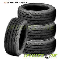 4 Arroyo Grand Sport 2 175/65r14 82h Tires Performance 400aa 50k Mile A/s