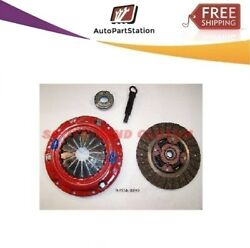 K05048-hd South Bend Clutch - Compatible With Mitsubishi 91-99 3000gt 3.0l