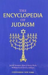 Encyclopedia Of Judaism, Vol. 4 Supplement I By Jacob Neusner And Alan Avery-peck