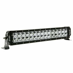 Anzo For 20 Rugged Hi-intensity 3w Led Off Road Light Spot - 881032