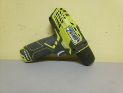 Ryobi Drill Model Hp108l Tool And Battery Only