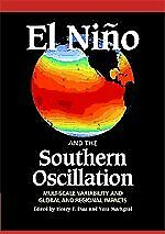 El Nino And Southern Oscillation Multiscale Variability By Henry F. Diaz And Vera