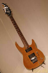 Brain Moore I81 04071335 Electric Guitar With Soft Case Ships Safely From Japan