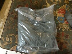 Us Military Nomex Flight Suit New In Bag 38r