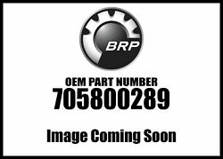 Can-am 2018 Defender Max Hd10 Seal 705800290 5000 Mm 705800289 New Oem
