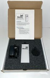 Marcell Cellular Power Temperature And Humidity Monitor System Verizon New