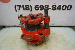Ridgid 141 2 1/2-4 Inch Pipe Threader For 300 1224 1822 Great Condition 7/24 1