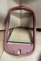 1932 Original Ford Grille Shell And Grille Trim Parts