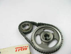 Trw 2121ss Double Roller Ford 351c 351m 400 Engine Timing Speed Set