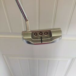 Titleist Scotty Cameron Special Select Fastback 1.5 Putter Steel Rh