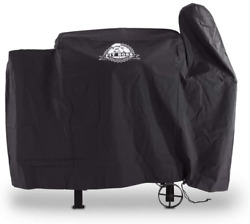 Pit Boss Grills 820 Grill Cover Black