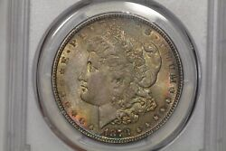 1878 1 7/8tf Strong Pcgs Ms65