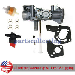 Carb For Briggs And Stratton Carburetor 499953 495457 3hp-3.5hp 92200 80200 Engine