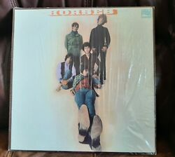 Horses White Whale Lp 1969 Rare Kingfish Nrps Achives Archives Psych Nm Shrink