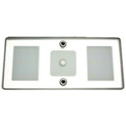 Lunasea Led Ceiling/wall Light Fixture - Touch Dimming - Warm White - 6w