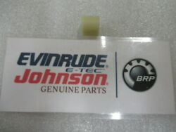 Q8a Genuine Omc Evinrude Johnson 321868 Spacer Oem New Factory Boat Parts