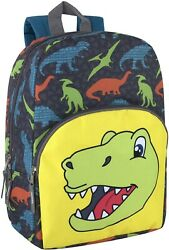 Backpacks for Boys and Girls Animal Friends Critter and Creature For Preschool $12.50