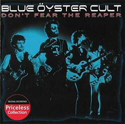 Blue Oyster Cult - Don't Fear Reaper - Cd - Excellent Condition - Rare