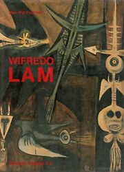 Wilfredo Lam Spanish Edition By Max Pol Fouchet Excellent Condition